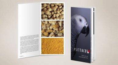 Catàleg de productes Psittacus