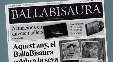 Ballabisaura