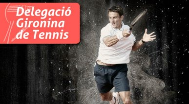 Memòria Delegació Gironina de Tennis