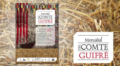 Cartell Mercadal del Comte Guifré