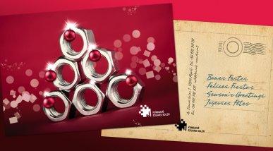 Felicitació Nadal 2011-12