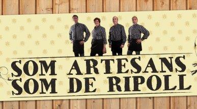 Banderola carnissers Ripoll