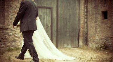 El casament de la Marta & Kiko