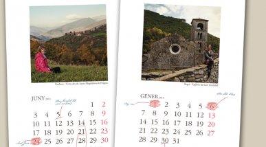 Calendari MAP