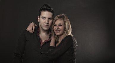 Xevi i Anna