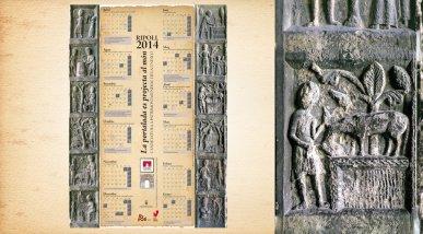 Calendari Ripoll 2014