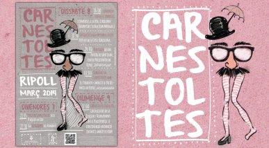 Cartell Carnestoltes 2014