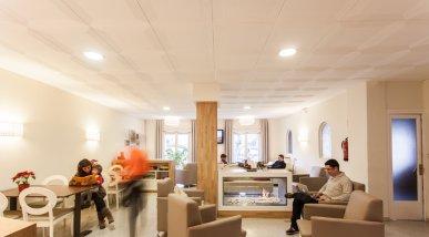 Reportatge fotogràfic Hotel Catalunya de Ribes